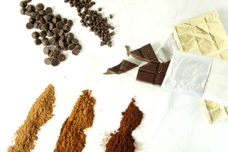 Types of Chocolate: A Guide to Cooking & Baking with Chocolate