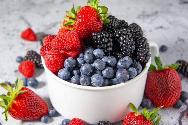 Summer Berries : A Complete Guide