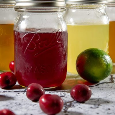 How to Make Simple Syrup: Infusions & Uses